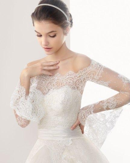 Brudekjole 2014