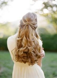 langt-hår-brudehår-bølger-naturlig