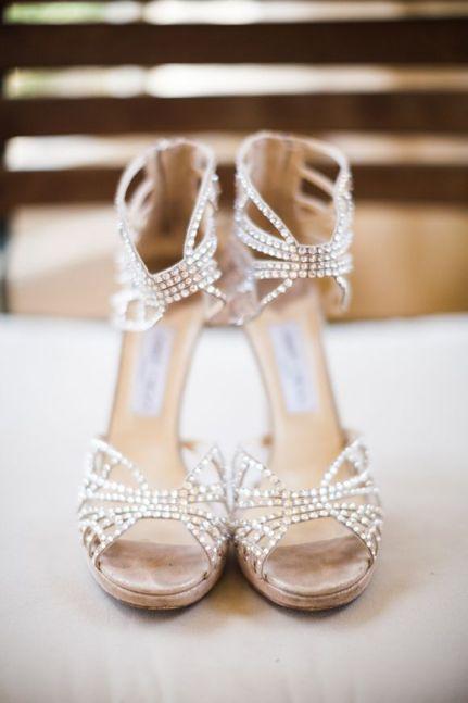 Brudesko-sko-brud-bryllup
