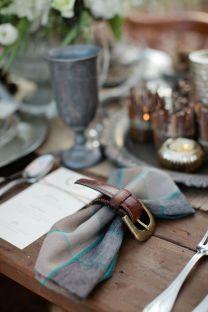 rustikk-serviett-bryllup
