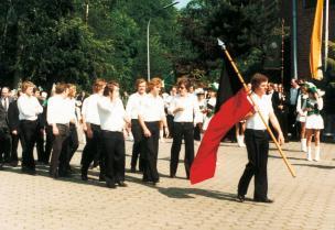 1987 Sportclub 1920 Beeck