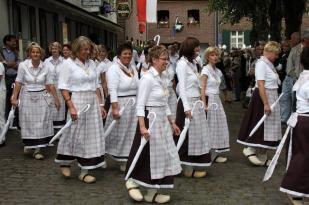 2011 Beecker Klompefrauen