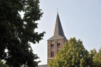 Ein Blick auf St. Vincentius