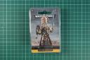 Review: Warhammer 40.000 Dark Angels Belial (1/6)