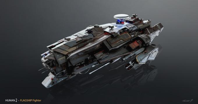 Red Alert Space Fleet Warfare Kickstarter Brckenkopf