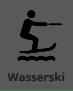 wasserski