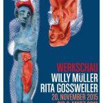 Werkschau - Willy Müller