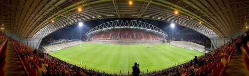 Thomond Park Panorama Picture Photo