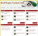 Bruff RFC Website