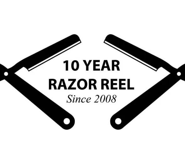 Affiche officielle 2017 du RRFFF