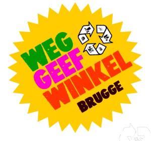 Weggeefmoment  en volkskeuken @ W-z,VZW (Weggeefwinkel) | Brugge | Vlaanderen | België