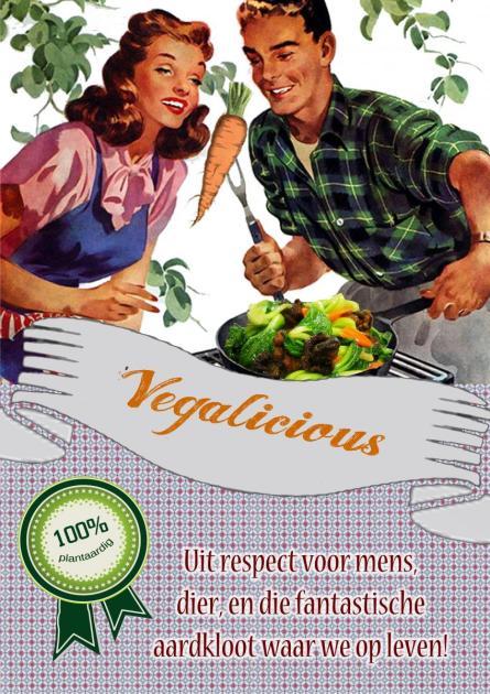 Vegalicious Volkskeuken