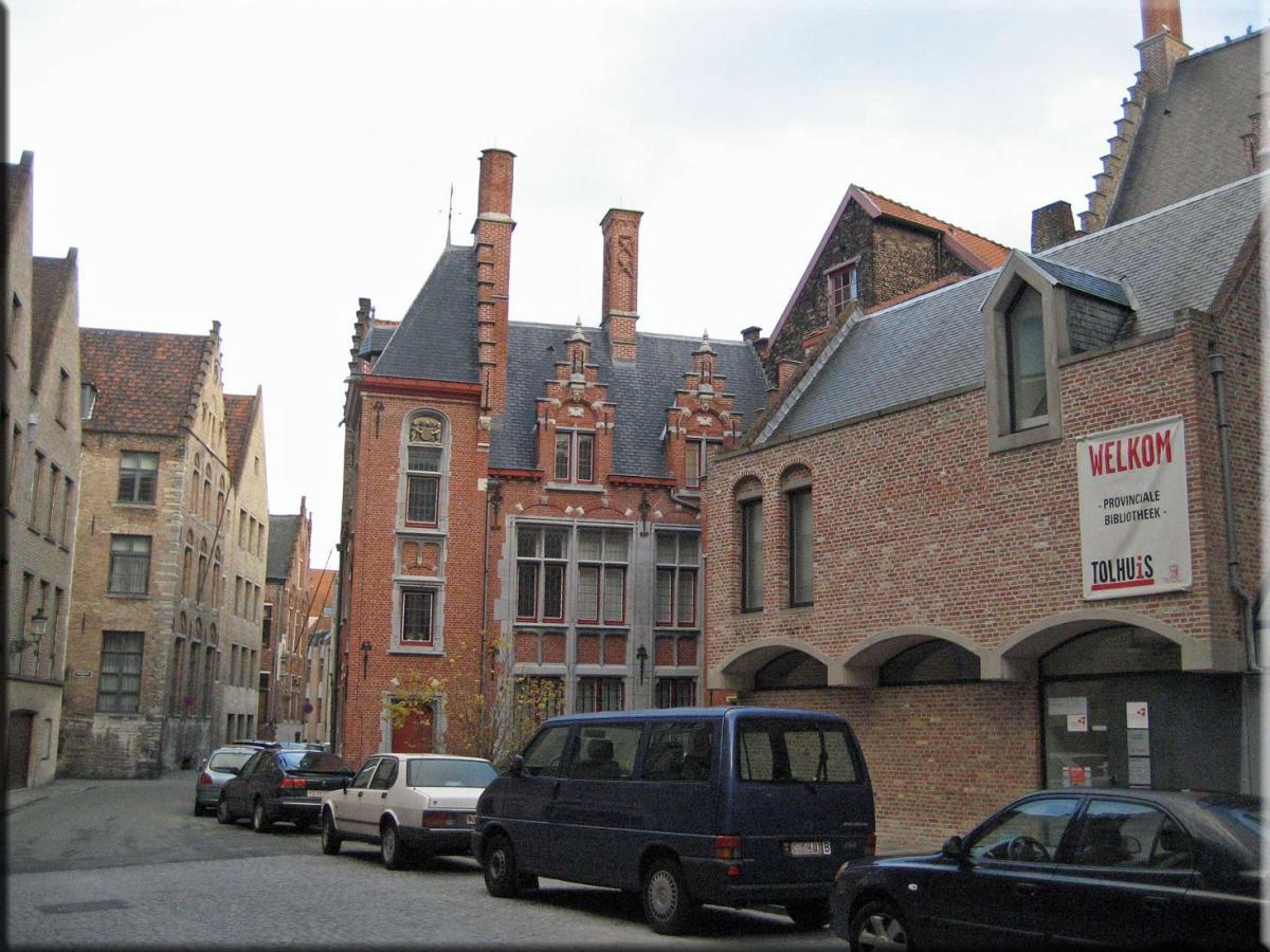 Sinds 1 juli 2015 geen provinciale bibliotheek welzijnszorg meer