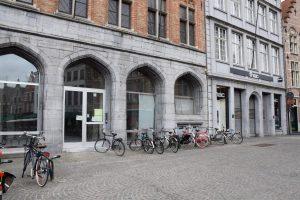 fietsenparkerenopmarkt