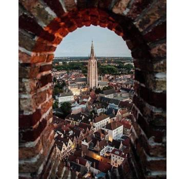 Groen Brugge, quo vadis?