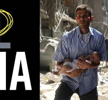 Brugge vergeet Syrië niet op 20/12