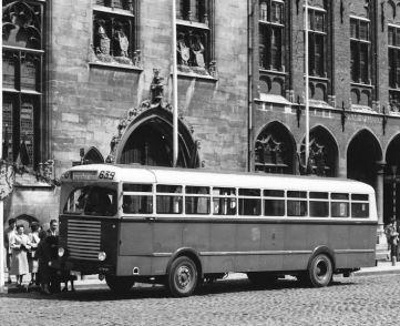 Openbaar vervoer, wat is de toekomst voor Brugge?
