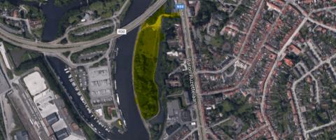 Groen vzw sluit zich aan bij actie tegen parking