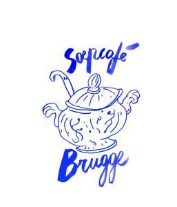 Soepcafé Assebroek @ centrum Sint-Kristoffel | Brugge | Vlaanderen | België