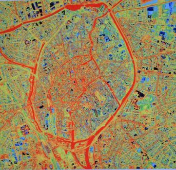 Stad lanceert digitaal energieplatform
