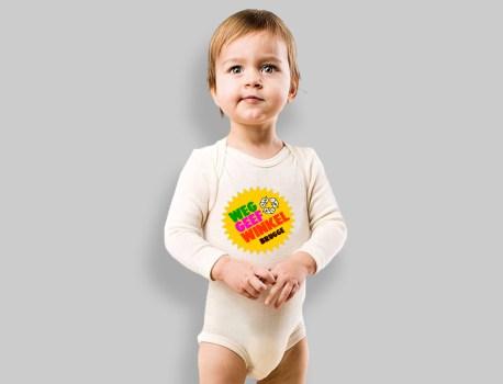 Baby in huis of op komst? Kom dan gratis babyspullen halen!