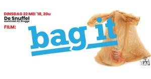 Film: Bag it! (is your life too plastic?) @ De Snuffel | Brugge | Vlaanderen | België