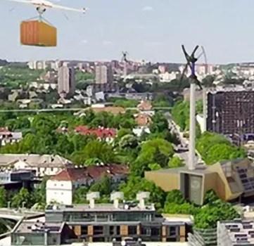 Brugge wordt Betergem in 2038