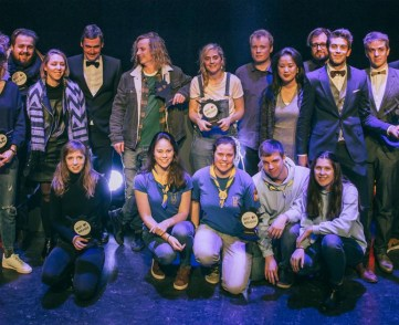 Brugs Alternatief Forum genomineerd voor Best Of Brugge-award