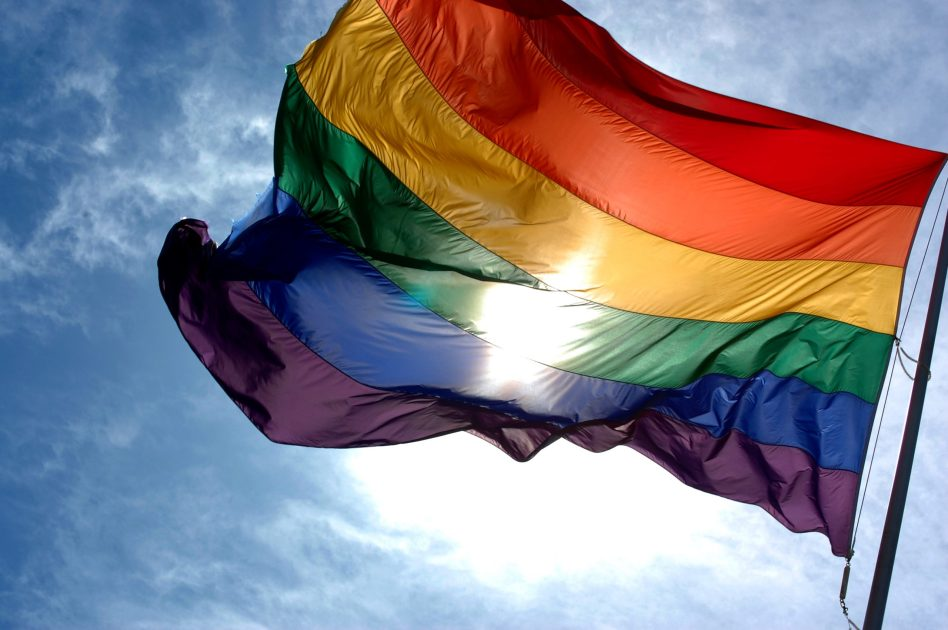 Vanaf 2021: B-pride, Brugge's eigen LGBT+ -event