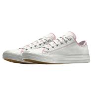 Bruid Converse Mono White Soft Pink