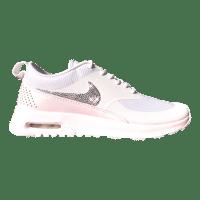 Nike Swarovski bruidssneakers