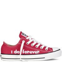 Wedding converse i do