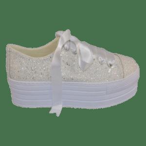 glitter-bruidssneakers