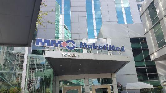 Makati Ziekenhuis