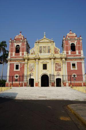 Calvario Church