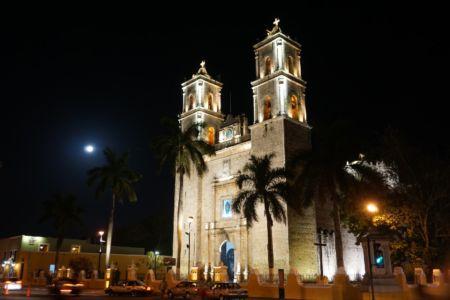 Catedral de San Gervasio Valladolid