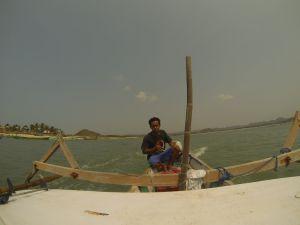Danker - Surfinstructeur Gerupuk