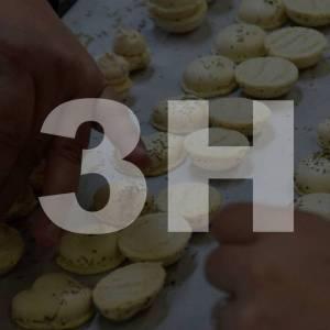Cours de pâtisserie Aurillac 3h00