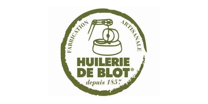 Huiles - Huilerie de Blot