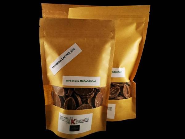 Chocolat Valrhona Tanariva