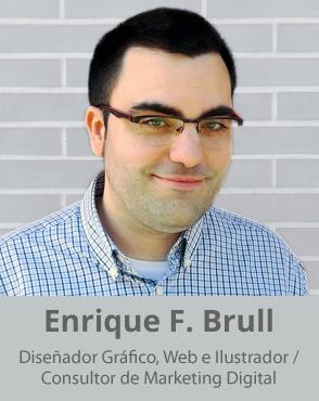 Foto Enrique F. Brull Sidebar