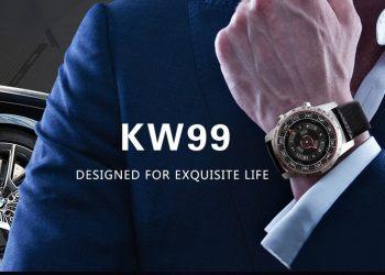 KingWear KW99 review