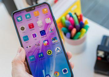 Huawei Honor 8X Review