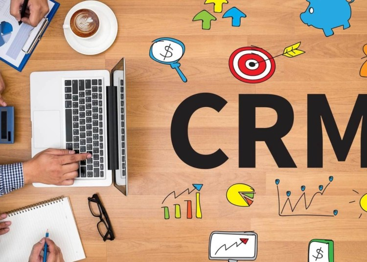 Best CRM System 2019