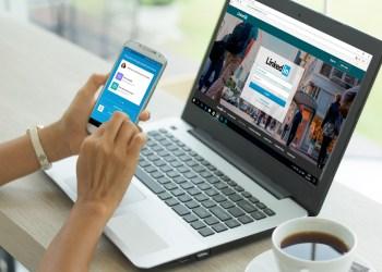 Using Linkedin Premium