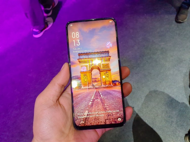 Oppo F11 Pro review with pros and cons 3