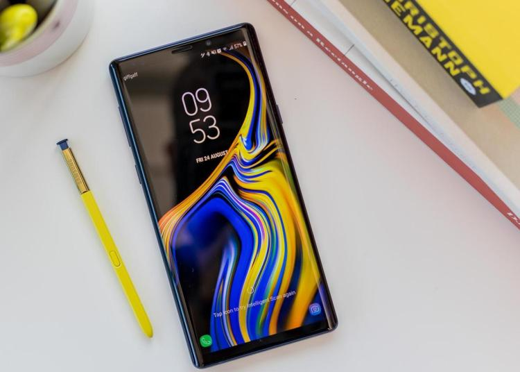galaxy note 9 review 1 thumb1200 4 3