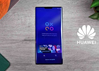Huawei announed Mate 30 Pro