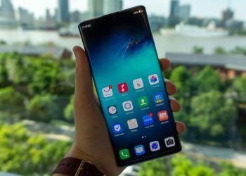Vivo Nex 3 5G screen size