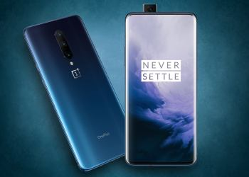 Android 10 update on OnePlus 7 Pro